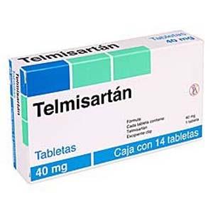Prospect Telmisartan