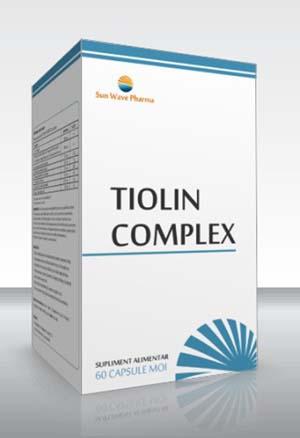 Tiolin Complex Prospect