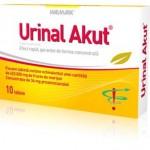 Prospect Urinal Akut
