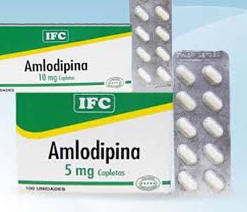 Amlodipina Prospect
