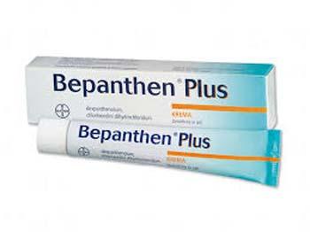 Prospect Bepanthen Plus Crema | Leziuni ale pielii Antiseptic