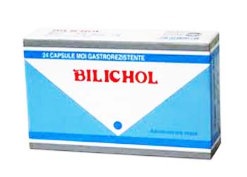 Bilichol Prospect