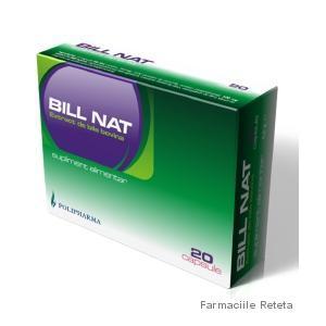 Bill Nat Prospect