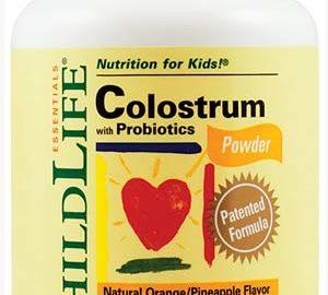 Colostrum cu Probiotice
