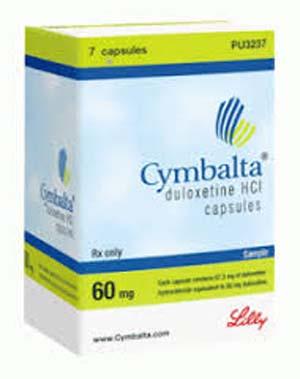 Cymbalta Prospect