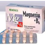 Prospect Depovit Magneziu + B6