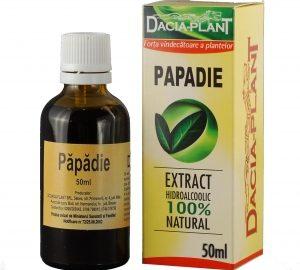 Extract de papadie Prospect