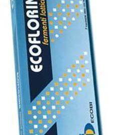 Ecoflorina tablete