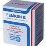 Femingin B Prospect