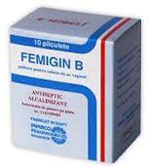 Prospect Femigin B