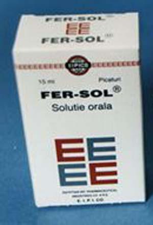 Fer-Sol Prospect
