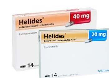 Helides Prospect