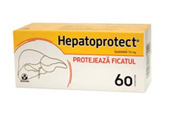 Prospect Hepatoprotect