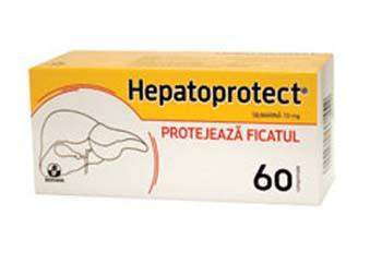 Hepatoprotect Prospect