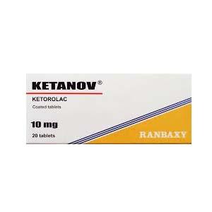Ketanov Prospect