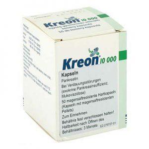 Kreon 10000 Prospect