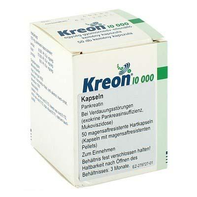 Prospect Kreon 10000