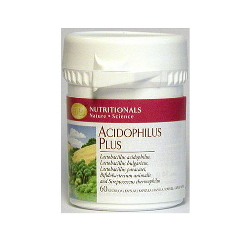 acidophilus plus