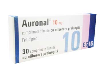 Auronal Prospect