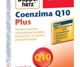 Coenzima Q10 Plus Prospect