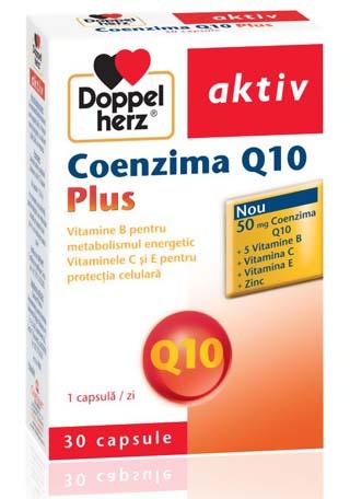 Prospect Coenzima Q10 Plus