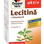 Prospect Lecitina plus vitamina B