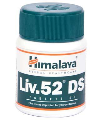 Liv 52 Hepatoprotector