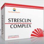 Prospect Stresclin Complex – Solicitari Nervoase si Extenuare