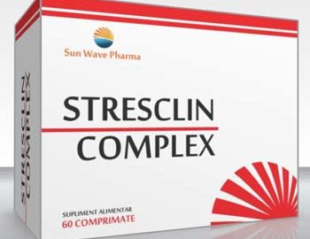 stresclin complex prospect