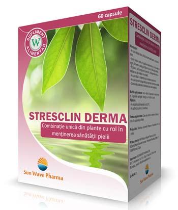 Stresclin Derma