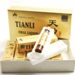 Prospect Tianli