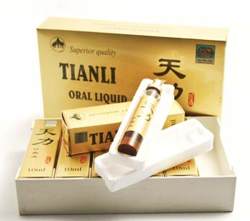 TianLi Prospect