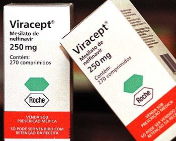 Viracept Nelfinavir Prospect