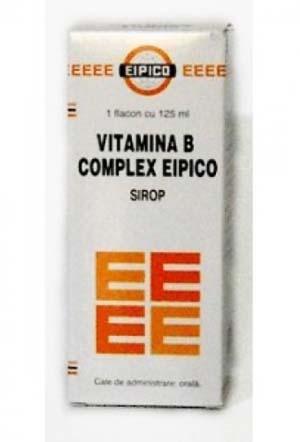 Vitamina B complex Prospect