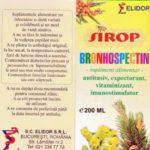 Prospect Sirop Bronhospectin