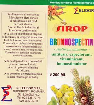 Bronhospectin