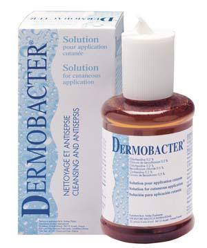 Dermobacter solutie pentru piele