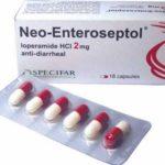 Neo Enteroseptol pentru diaree