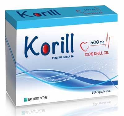 Prospect Korill – Capsule Moi