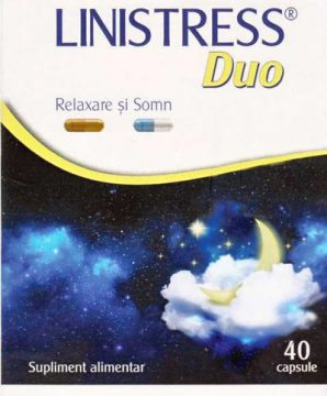Linistress Duo Antistres