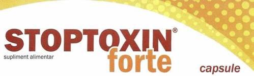 Prospect Stoptoxin - Regenerarea Ficatului
