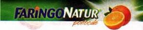 Prospect Faringonatur - Antitusiv - Antioxidant - Ameliorarea Iritatiilor ale Gatului