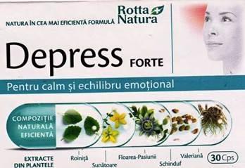 Prospect Depress Forte