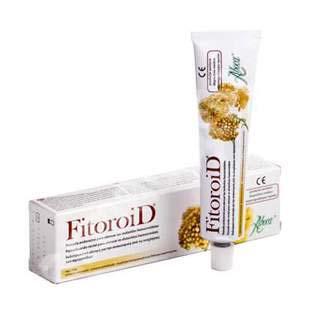 Prospect Fitoroid - Hemoroizi