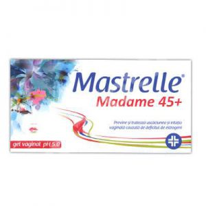 Mastrelle Madame gel vaginal