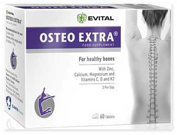 Prospect Osteo-Extra - Oasteoporoza Fracturi
