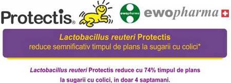 Prospect Protectis – Probiotice Masticabile