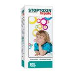 Stoptoxin Hepato pentru copii