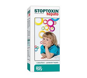 Prospect Stoptoxin Sirop