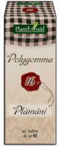 Polygemma 16 pentru plamani